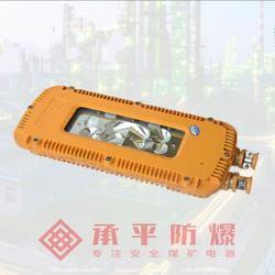 DGS48/127L 矿用隔爆型LED巷道灯,48W长方形巷道灯图片