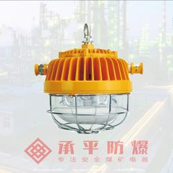 DGS45/127L矿用隔爆型LED巷道灯,45W防爆南瓜灯图片