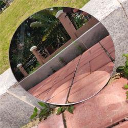 专业制造有机玻璃镜片 亚克力油漆镜 亚加力带胶镜价图片
