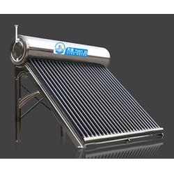 太阳能热水器安装-太阳能热水器-中气能源(查看)