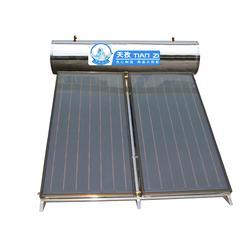 中气能源 太阳能热水器 规范-太阳能热水器