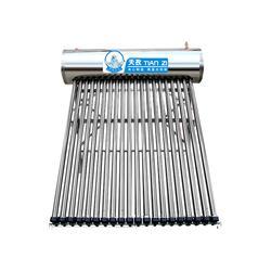 太阳能热水器真空管子-中气能源(在线咨询)太阳能热水器图片
