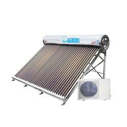 家用太阳能热水器厂家生产-太阳能热水器厂家-中气能源(查看)图片