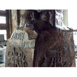 不锈钢雕塑制作哪家实力强 赤峰不锈钢雕塑施工图片