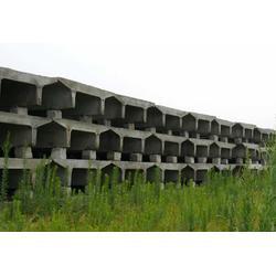 河南地下车库重型叠合板-地下车库重型叠合板-双T板图片