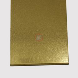 生产销售304乱纹钛金不锈钢板 彩色不锈钢 星级酒店装饰不锈钢图片