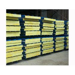 青海彩钢板-为您推荐兰州龙腾轻钢销量好的彩钢板图片