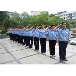 银川保安服订做-银川口碑好的宁夏保安服图片