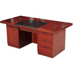 咸阳办公桌厂-专业供应办公家具图片