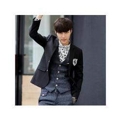 北京西装礼服制造商-柏利斯服饰供应物超所值的西装礼服图片