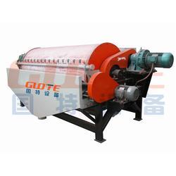 CTB(N/S)永磁湿式筒式磁选机图片