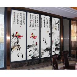 装饰艺术玻璃-安徽创美-安庆艺术玻璃图片