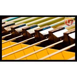 X45CuMoV15圆棒 棒材现货图片