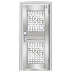 大连钢质门厂家-好用的钢质门当选沈阳千恒门业