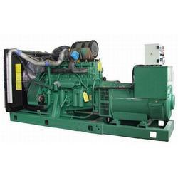 厂家直销300KW沃尔沃柴油发电机组价格