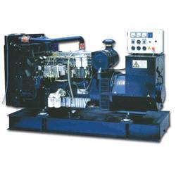 销售出租功率320KW珀金斯柴油发电机组图片