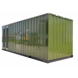 销售出租800-1000KW静音柴油发电机组