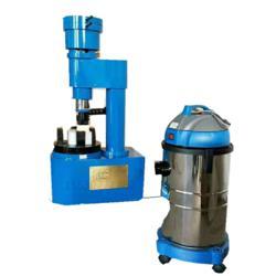 TMS-04水泥胶砂耐磨试验机混凝土耐磨试验机磨耗机图片
