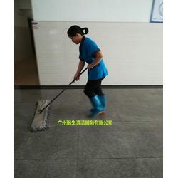 新房开荒清洁公司-三水珉生保洁公司-荷城驻厂保洁公司图片