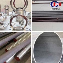 GH4180A鋼管 N07080合金鋼管 切割零售 生產廠家圖片