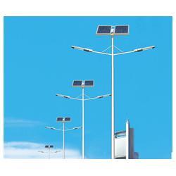 阿拉善左旗宁夏太阳能路灯-银川哪里有供应高性价太阳能路灯图片