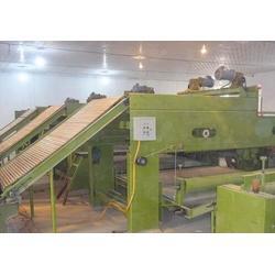 吉林无网棉胎生产流水线-大量供应销量好的无网棉胎生产流水线