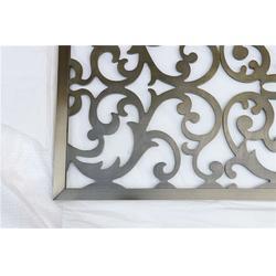 欧式不锈钢屏风-不锈钢屏风-东弘钢匠不锈钢屏风图片