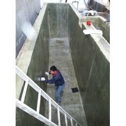 玻璃钢防腐施工厂家-福建有实力的玻璃钢防腐工程公司图片