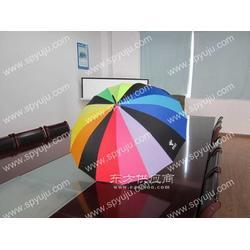 雨伞 直杆伞 广告伞礼品伞高尔夫伞图片