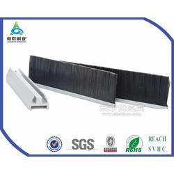 厂家现货供应 AQD016-FLX-11 扶梯安全毛刷图片