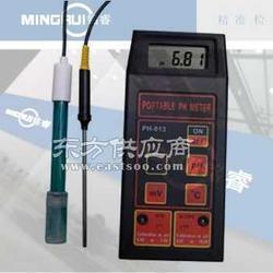 便携式酸度测定仪PH-8414酸度分析仪图片