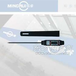 食品探针温度计,MR-12H针插式温度计,MR-12H电子式温度计图片