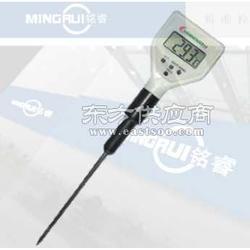 MR-98501笔式温度计,MR-98501针式插入式温度计,MR-98501不锈钢探杆针温度计图片