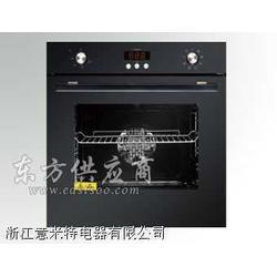新款家用时尚型嵌入式电烤箱图片