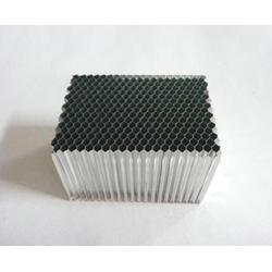 幕墙铝蜂窝定制-安徽海迪曼(在线咨询)阜阳铝蜂窝图片