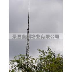 鑫麒塔业-河北避雷塔-河北避雷塔图片