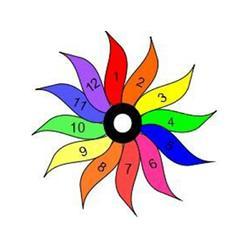 手喷漆色卡专卖店-新款手喷漆色卡产品信息图片