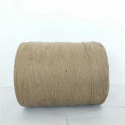 别墅园艺装饰黄麻绳-瑞祥包装麻绳生产厂家-陕西麻绳图片