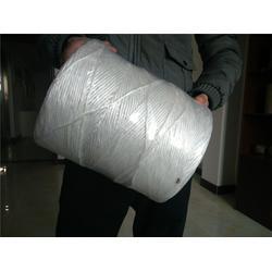 瑞祥包装麻绳生产厂家-红色塑料绳价-内蒙古塑料绳价图片