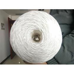 塑料打捆绳-瑞祥包装麻绳-红色塑料打捆绳图片