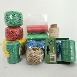 绿色塑料打捆绳多少钱-塑料打捆绳多少钱-瑞祥包装麻绳生产厂家图片