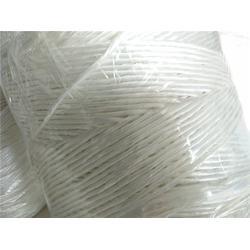 彩色塑料打捆绳价-陕西塑料打捆绳价-瑞祥包装麻绳图片