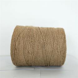 广东麻绳-瑞祥包装厂家直销-复古黄麻绳图片