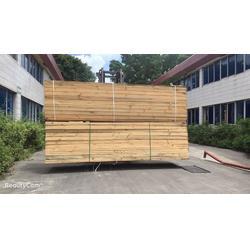 中晟鸿霖 进口原包装松木 建材木方 量大价更优图片