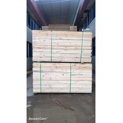 现货进口木方45*95/原包装进口俄罗斯樟子松 量大从优图片