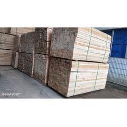 进口木方 建筑木方 俄罗斯樟子松1500元 四面见线无边皮 量大价更优图片