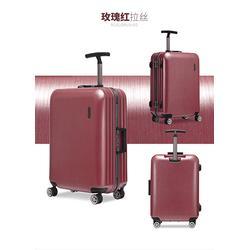 东晟丽PC超轻行李箱销售东晟丽行李箱厂家2图片
