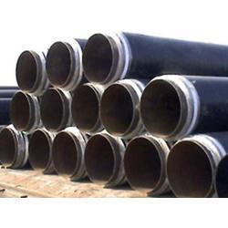银川宁夏聚氨酯保温管专业供应商-中宁聚氨酯保温管图片