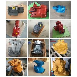 挖掘机液压泵维修 液压马达维修中心图片