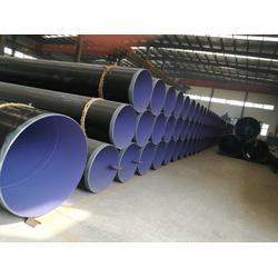晋中防腐钢管厂家-强度高的防腐钢管哪里买图片